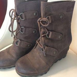 Sorel Boots size 7